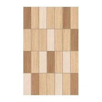 20351772472687 Купити. Плитка керамічна Golden Tile Karelia Mosaic для стін 250х400 мм  бежевий (І51151)
