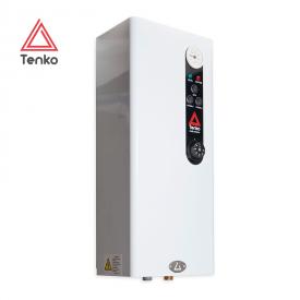 Электрический котел Tenko серии с насосом СТАНДАРТ 6 кВт