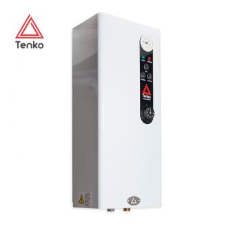Електричний котел Tenko серії з насосом СТАНДАРТ 6 кВт