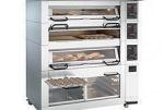 Хлібопекарське обладнання