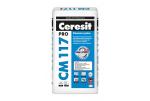 Клеящая смесь Ceresit CM 117 Pro 27 кг