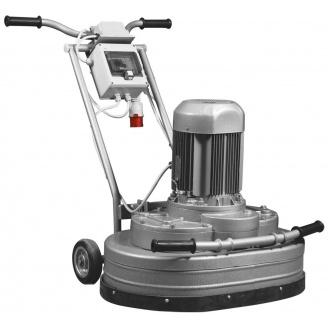 Мозаичношлифовальная машина СО-199 5,5 кВт