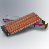 Вугільні електроди ABIARC Ф9,5х305мм Binzel