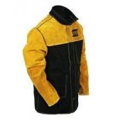 Куртка кожаная ESAB Proban Welding Jacket XXL / 54-56