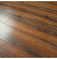 Ламинат Tower Floor V-Groove 1215х196 мм дуб ванкувер
