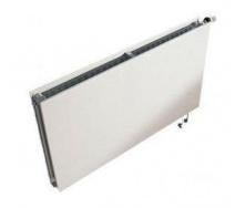 Гигиенический радиатор Kermi ThermX2 Plan-V Hygiene 30 405х405 мм