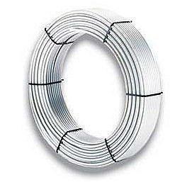 Труба KERMI x-net MKV металопластикова 2х16 мм 200 м