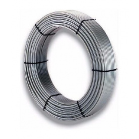 Труба Kermi x-net PE-Xc полиэтиленовая 2,3х25 мм 240 м