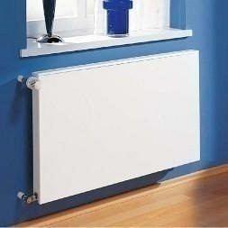Гигиенический радиатор Kermi ThermX2 Plan-K Hygiene 30 305х405 мм