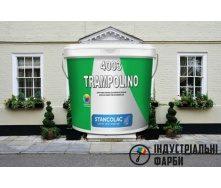 Краска 4003 Trampolino фасадная 15,0 кг