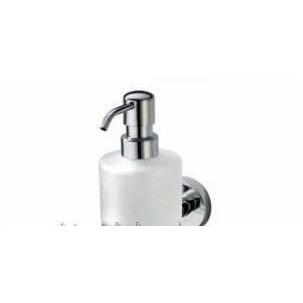 Емкость для жидкого мыла Haceka Kosmos стекло 402316