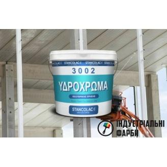 Краска 3002 Titanium Waterpaint  15,0 кг