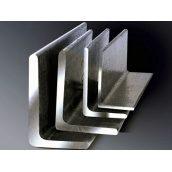 Уголок нержавеющий марка AISI 304 50х50х5 мм