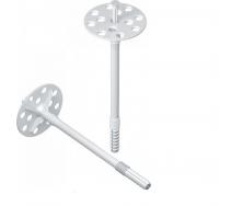 Дюбель для теплоізоляції 10х70 мм