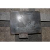 Закладные детали 40x25 см и толщина листа 8 мм
