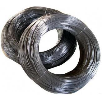 Проволока стальная отожженная 4 мм