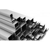 Труба профильная сталь 20 120х60х8 мм