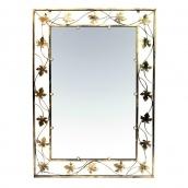 Зеркало на стену ЛУКО ВЕДАГОРА большое 95x67 см (1091)