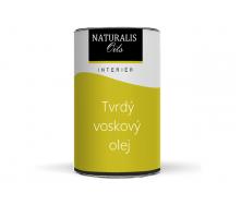 Восковое масло Naturalis Oils 0,9 л