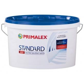 Известковая краска Primalex Standard 25 кг