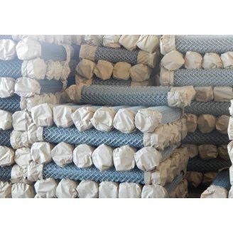 Ограждающая сетка Максибуд 5х5 мм 1,8 м 10 пог. м