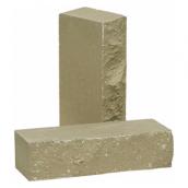 Кирпич облицовочный РуБелЭко Дикий камень полнотелый 250х100х65 мм песчаник (КСЛА2)