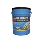 Праймер битумный ТЕХНОНИКОЛЬ №01 концентрат 18 кг