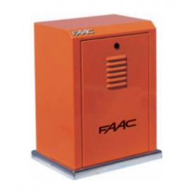 Привід FAAC 884 MC 3PH для відкатних воріт 42 м 230 В