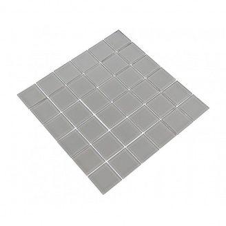 Мозаика VIVACER прозрачное стекло PM-03, 30х30 cм