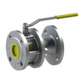 Кран шаровой BREEZE 11с41п DN 150/100 мм