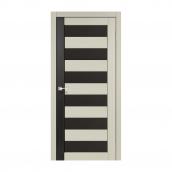 Дверное полотно Korfad PORTO COMBI COLORE PС-03 600х2000 мм Беленый дуб