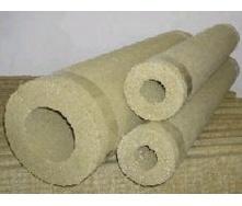 Базальтовый цилиндр Antal-Pipe Free без покрытия 1000х18х30 мм