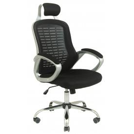 Кресло Тенерифе черное