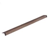 Наличник віконний металевий ТехноНІКОЛЬ Hauberk 4,5 мм мармуровий