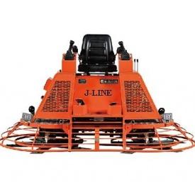 Затирочна машина по бетону J-Line DT1046 25,4 кВт