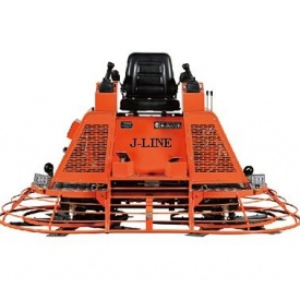Затирочная машина по бетону J-Line DT1046 25,4 кВт