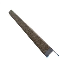 Куточок зовнішній металевий ТехноНІКОЛЬ Hauberk 4,5 мм піщаний