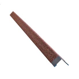 Куточок зовнішній металевий ТехноНІКОЛЬ Hauberk 4,5 мм теракотовий
