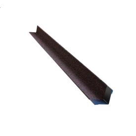 Уголок внутренний металлический ТехноНИКОЛЬ Hauberk 4,5 мм обожженный