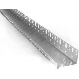 Профиль цокольный THERMOMASTER UZ 50 мм