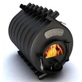 Канадская отопительная печь Новослав TORONTO Тип-04 35 кВт