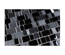 Мозаика мрамор стекло VIVACER DAF107, 31х30 cм