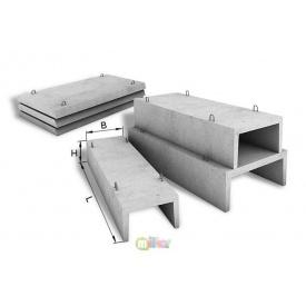 Плита перекрытия лотков П11-8 2990*1480*100 мм