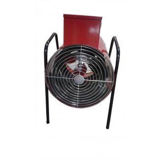 Теплова електрична гармата VULKAN 9 кВт