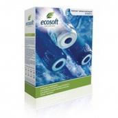 Комплект картриджей Ecosoft к тройной системе очистки воды