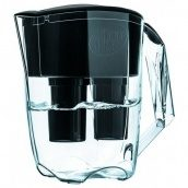 Фильтр-кувшин Наша Вода Duo Black 5 л