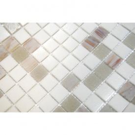 Мозаика VIVACER GLmix44 для ванной комнаты 32,7x32,7 cм