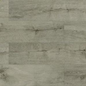 ПВХ плитка LG Hausys Decotile DLW 1201 0,3 мм 920х180х3 мм Серебристый дуб