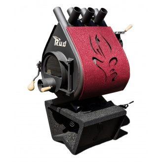 Печь Булерьян Рудь Тип-01 10,4 кВт