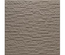 Керамограніт АТЕМ ANIT 0010 рельєфний полірований 600х600х9,5 мм слонова кістка